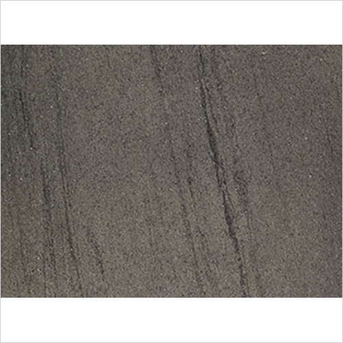 Nuance - 2420 x 160 x 11mm Finishing Panel, Roche Texture