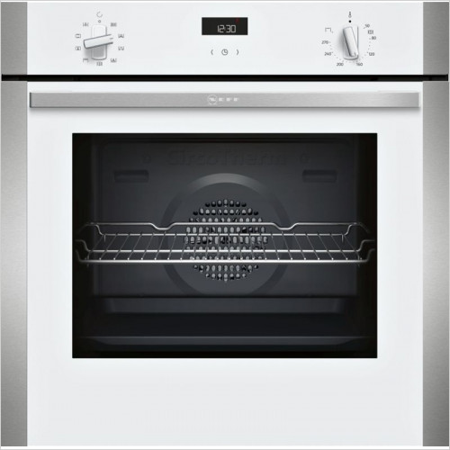 Neff - N50 Single Oven CircoTherm