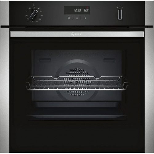 Neff - N50 Single Pyrolytic Oven CircoTherm