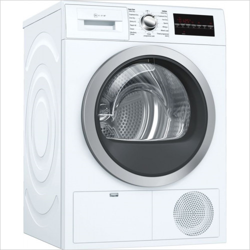 Neff - Condenser Tumble Dryer 9kg