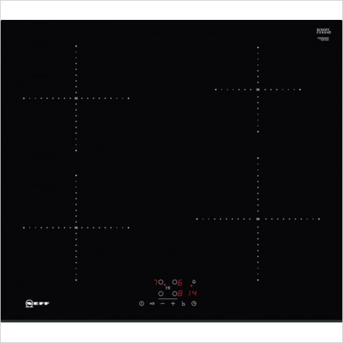 Neff - N30 60cm Induction Hob