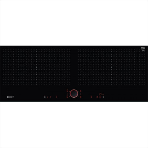 Neff - N90 90cm Flexinduction Panorama Hob