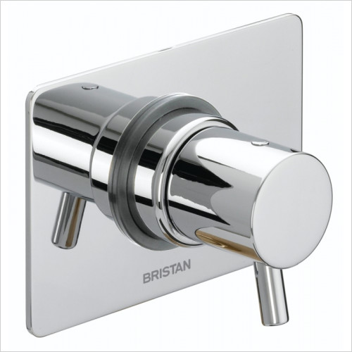 Bristan Bathrooms - Prism 5 Way Diverter