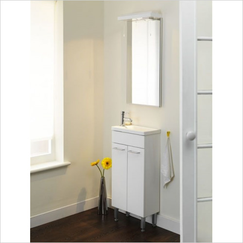 Estuary Bathrooms - Faro 390mm Base Unit