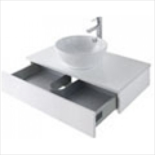 Estuary Bathrooms - Castilla 500mm Drawer Unit