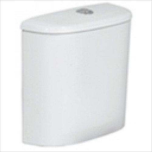 Estuary Bathrooms - Kompact Cistern With Fittings