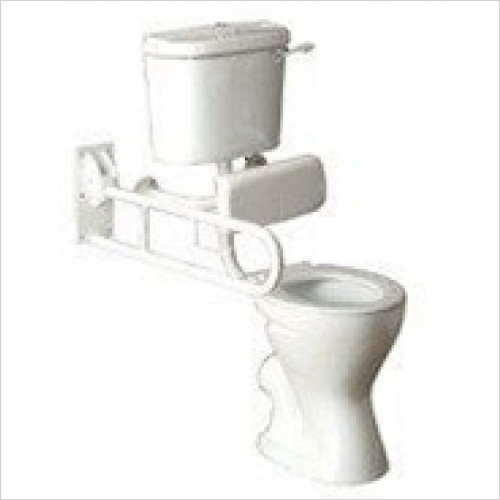 Estuary Bathrooms - Cistern From Low Level Doc-M Pack Lever Flush