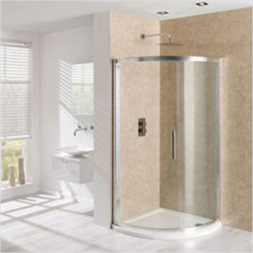 Estuary Bathrooms - HydroPanel 900mm
