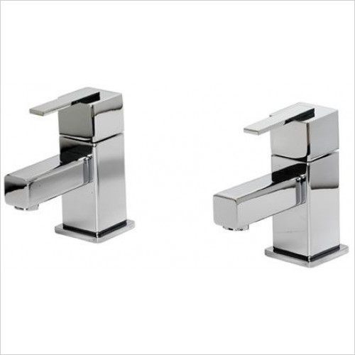 Estuary Bathrooms - Prado 600 1/4 Turn Bath Taps