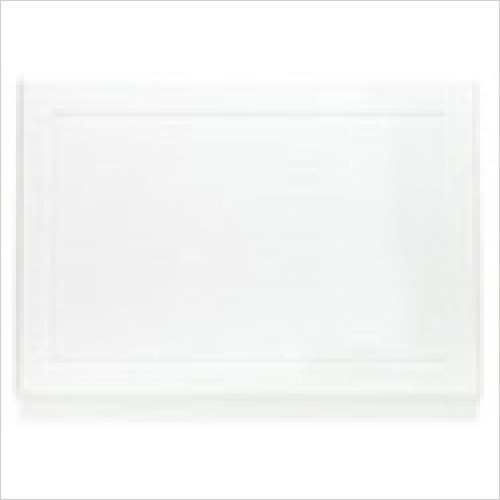 Estuary Bathrooms - Sherwood Classic Universal End Bath Panel 800mm