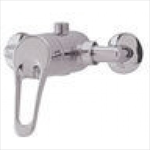 Ocean Single Lever Concealed/Exposed Valve