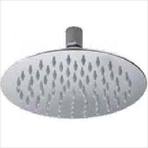Estuary Bathrooms - Round Sheer Shower Head Only