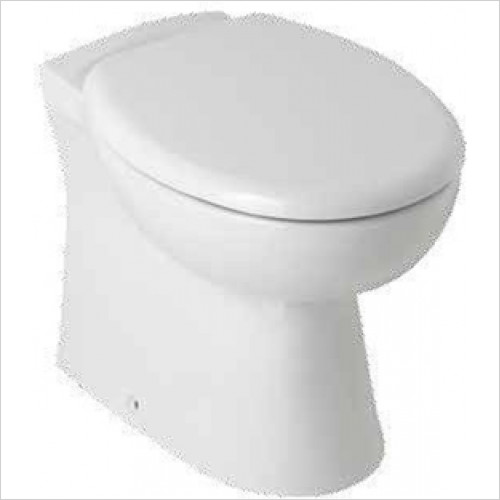 Estuary Bathrooms - Colorado Soft Close Seat