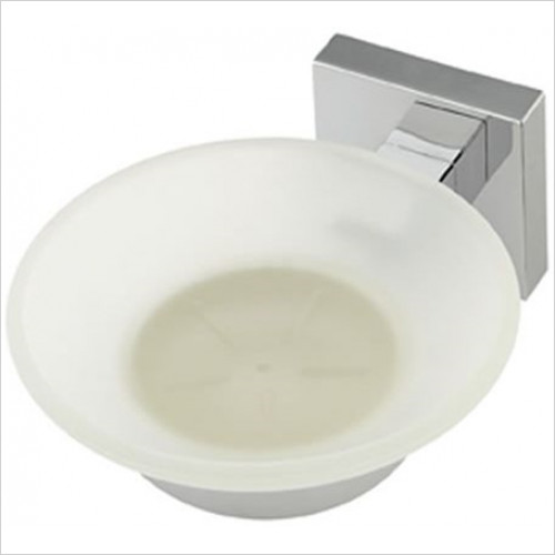 Estuary Accessories - Rimini Soap Dish