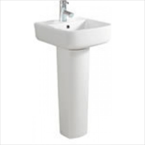 Estuary Bathrooms - Minima Pedestal
