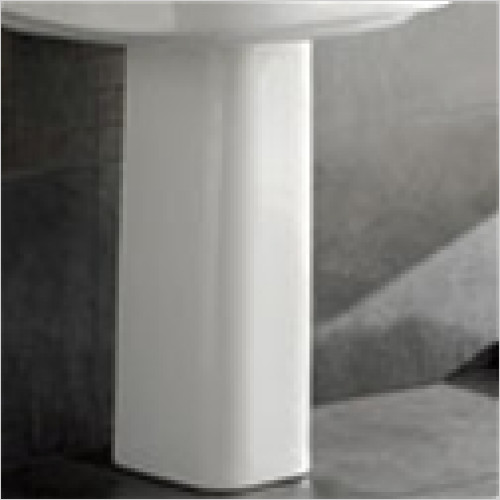 Estuary Bathrooms - Metro Pedestal