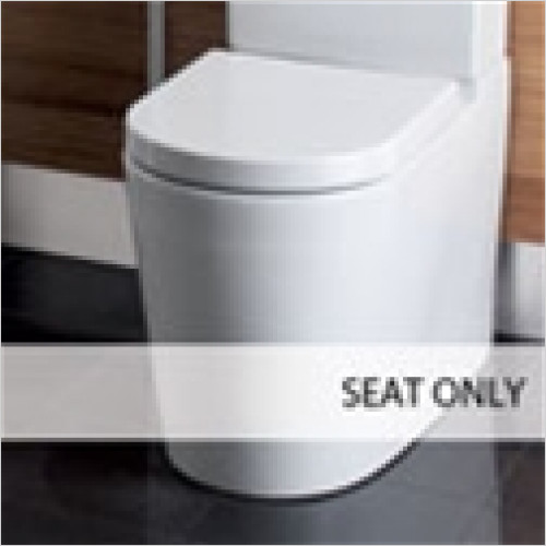 Estuary Bathrooms - Metro Soft Close Seat