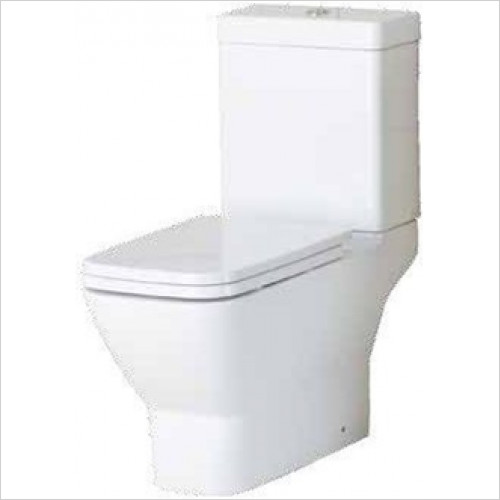 Estuary Bathrooms - Wingrave Cistern Including Fittings
