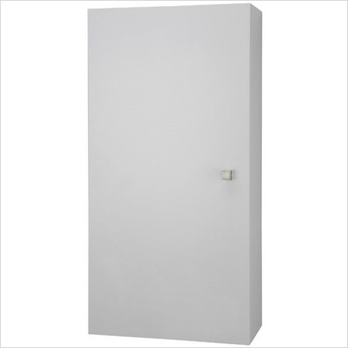 Estuary Accessories - Cabinet 400 x 800 x 180mm With LED