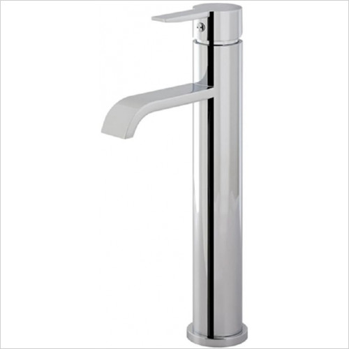 Estuary Bathrooms - Prado 550 High Rise Mono Basin Mixer