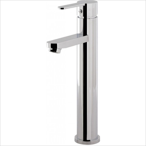 Estuary Bathrooms - Prado 800 High Rise Mono Basin Mixer