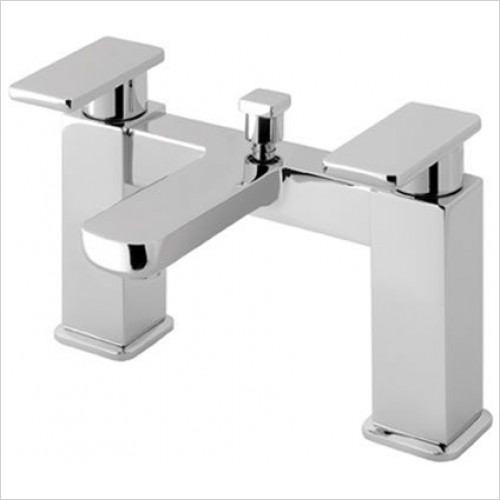 Estuary Bathrooms - Firth Bath Shower Mixer With Kit