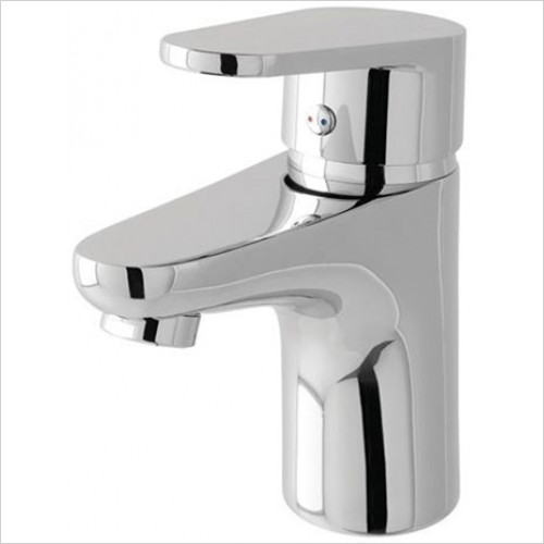 Estuary Bathrooms - Prestwood Mono Basin Mixer