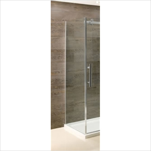 Estuary Bathrooms - Vanguard Side Panel 900 x 2000mm
