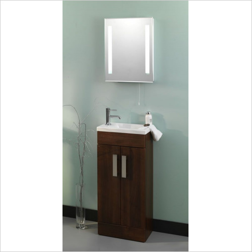 Estuary Bathrooms - Oslo 390mm Base Unit